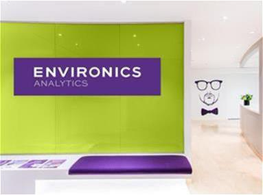 Environics Analytics latest news logo