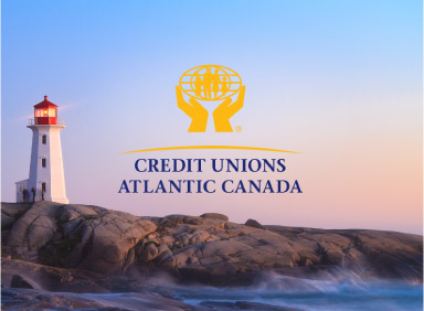 Category header Credit Union Atlantic Canada case study