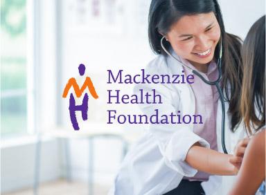Category image for Mackenzie Health Foundation case study