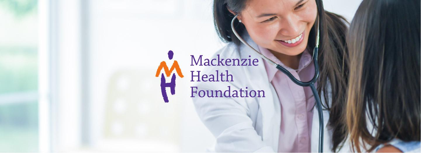 Mackenzie Health Doctor with Child