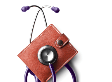 wallet-and-stethoscope