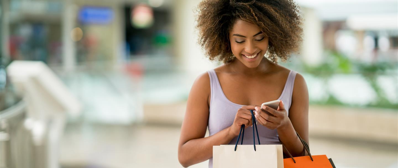Data analytics can help retailers understand online shopping behaviour