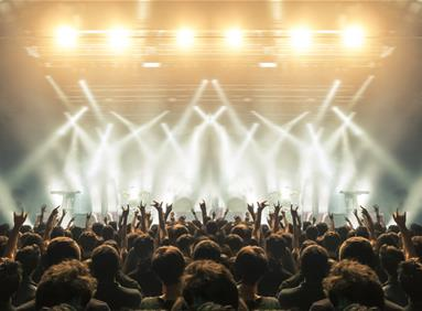 Use data analytics to grow your base including fans, patrons and ticket holders