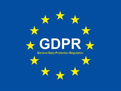 Icon for the European Union General Data Protection Regulation