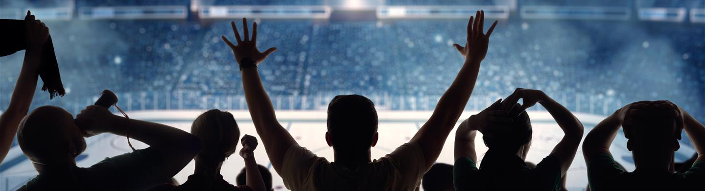 Event promoters use data analytics to grow number of fans, patrons and season ticket holders.