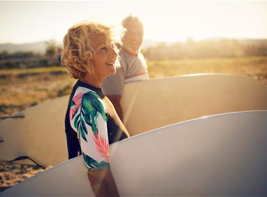 Data analytics can help the travel industry understand visitors such as seniors.