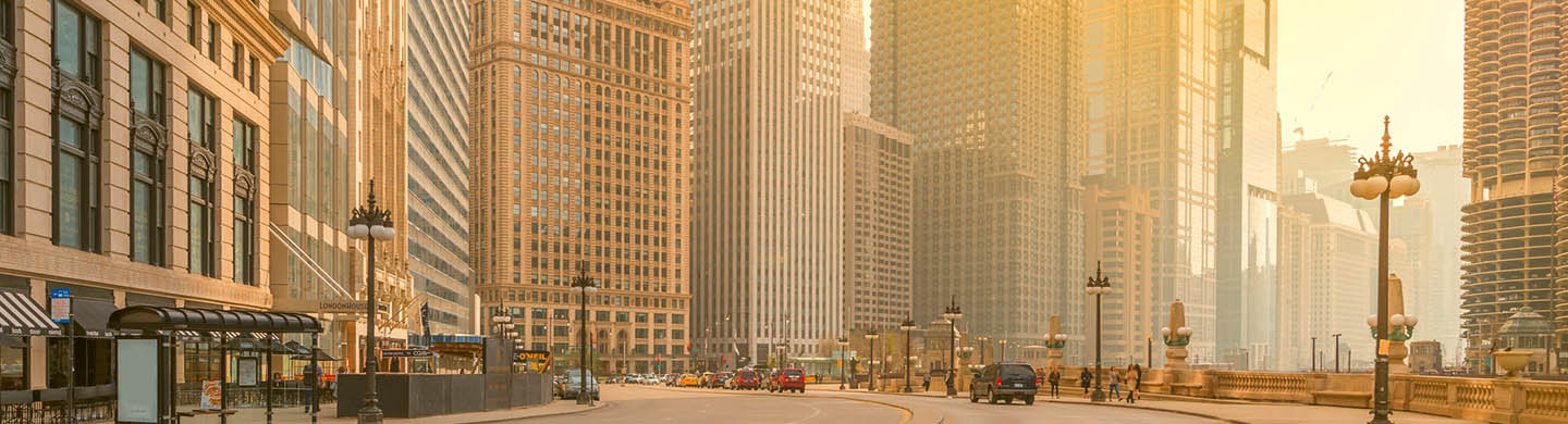 Chicago Commercial Real Estate Market