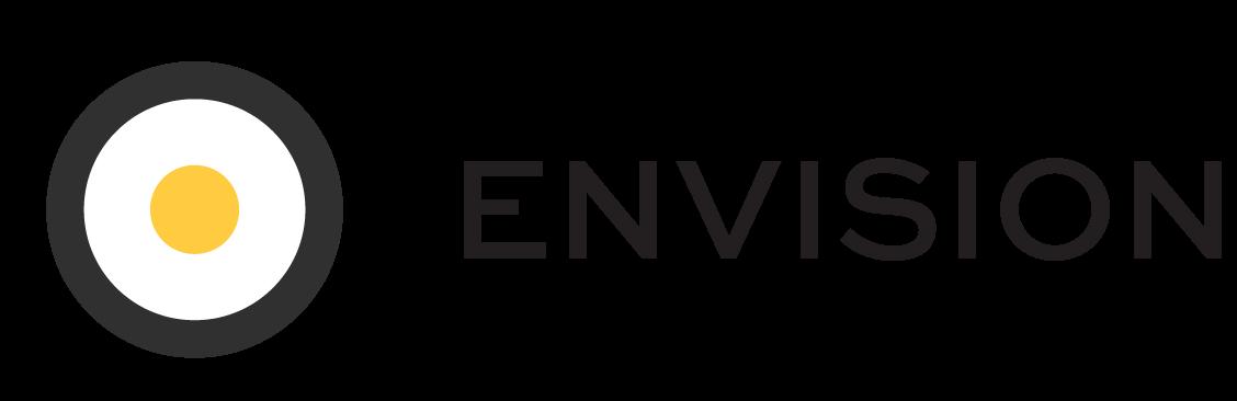 Environics Analytics ENVISION logo