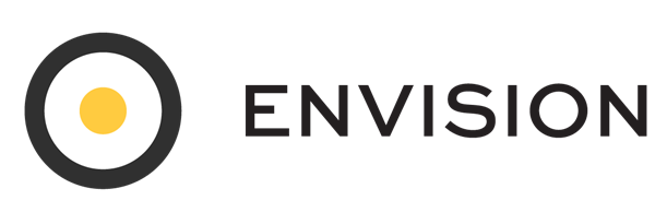 Environics Analytics ENVISION5 logo