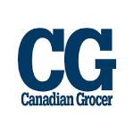 Logo for Canadian Grocer Retail Magazine