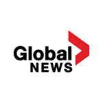 Logo for Global News