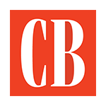 Canadian Business CB Square Logo