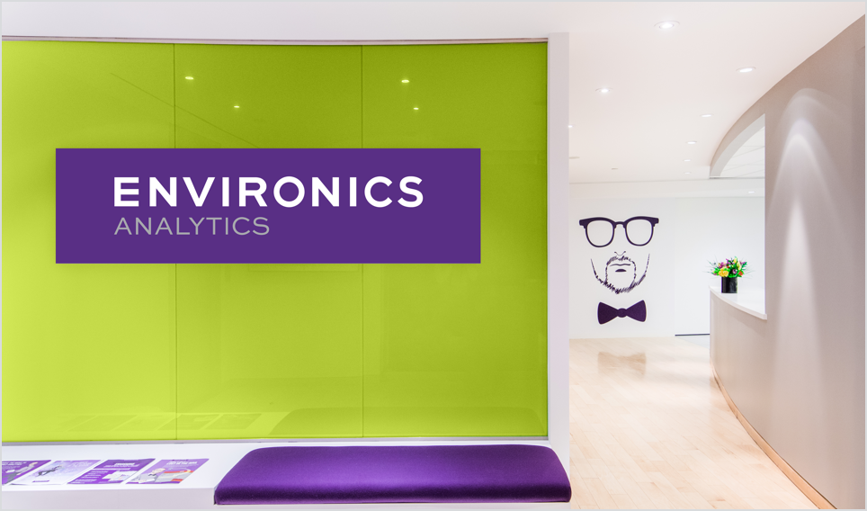 Environics Analytics latest news releases