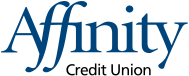Logo for the Affinity Credit Union