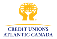 Logo for Credit Unions Atlantic Canada