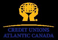 Logo for Credit Unions Atlantic Canada