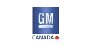 Small GM Canada Logo for Testimonials