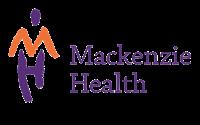 Logo for Mackenzie Health Group of Hospitals