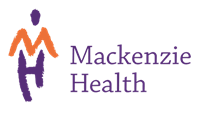 Logo for Mackenzie Health Group of Hospitals