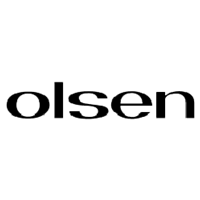 Logo for Olsen Retail stores