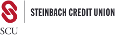 Logo for the Steinbach Credit Union