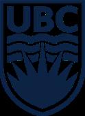 Logo for University of British Columbia