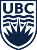 Logo for University of British Columbia