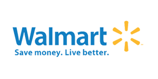 Walmart logo for testimonials - save money live better